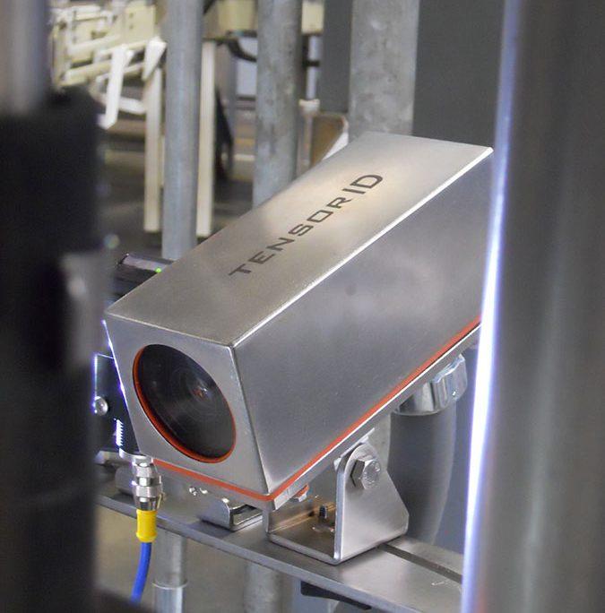 Variety Code OCV Inspection Camera