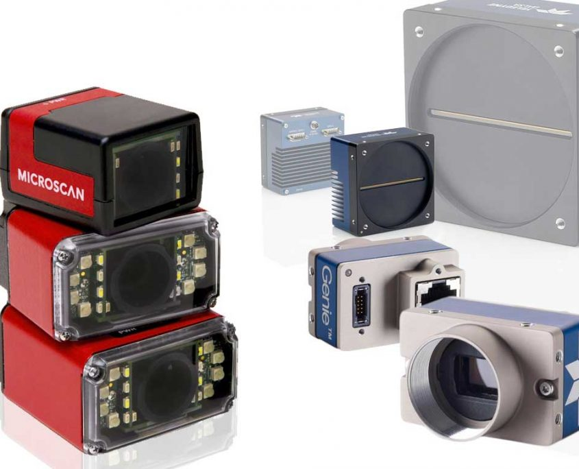 Machine Vision Camera Products