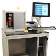 Silicone Distribution Inspection System