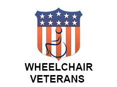 Wheelchair Veterans